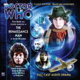 The Listeners – Doctor Who: The Renaissance Man for just £2.99
