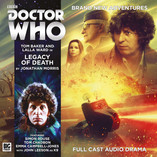 Doctor Who: Legacy of Death