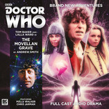 The Movellan Grave - Doctor Who - The Fourth Doctor Adventures