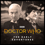 Doctor Who – The Early Adventures