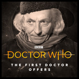 Thirteenth Doctor Special Offers