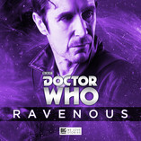Eighth Doctor: Ravenous