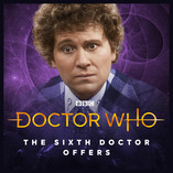 Thirteenth Doctor Special Offers Week 6