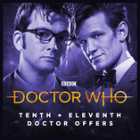 Thirteenth Doctor Special Offers Week 10