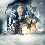 Derek Jacobi returns as the War Master!