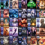Doctor Who - Companion Chronicles Offers!
