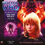 The Listeners - Doctor Who: Find and Replace for just £2.99