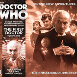 Doctor Who: The Companion Chronicles - The First Doctor Volume 1: Released