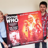 Doctor Who - The Plague of Dreams