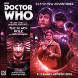 Doctor Who - The Black Hole