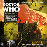 Doctor Who - The Fifth Traveller