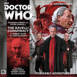 Doctor Who - The Ravelli Conspiracy