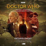 Doctor Who – Entanglement