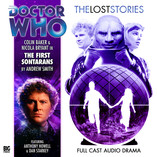 The Listeners - Doctor Who: The First Sontarans
