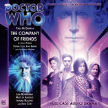 Listen Again: Doctor Who - The Company of Friends for £2.99