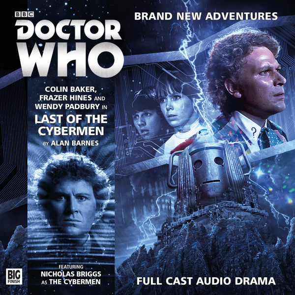 Doctor Who Last Of The Cybermen Out Today News Big