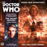 Doctor Who - The Secret History: Trailer
