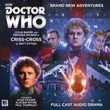 Coming in September - Doctor Who: Criss-Cross