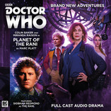 Doctor Who: Planet of the Rani