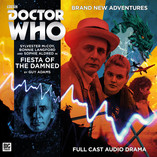 Doctor Who - Fiesta of the Damned: Out Now