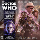 Doctor Who - Maker of Demons