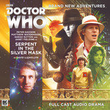 Doctor Who: Serpent in the Silver Mask