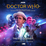 Doctor Who – The Dispossessed