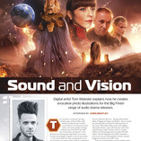 Doctor Who Magazine Special - The Art of Doctor Who