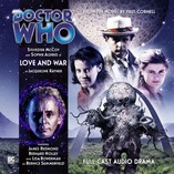 DAY 6/12 DAYS OF BIG FINISH-MAS SPECIAL OFFER