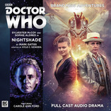 Doctor Who: Nightshade