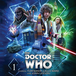Series 9 Saturdays – Special Offers on Doctor Who: The Novel Adaptations Volume 1