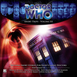 DAY 11/12 DAYS OF BIG FINISH-MAS SPECIAL OFFER