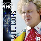 Doctor Who - Short Trips - The Shadows of Serenity - Out Now!