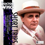 Seventh Doctor – The Devil's Footprints