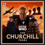 Doctor Who: The Churchill Years Volume 1