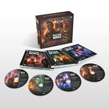 Doctor Who - The War Doctor 1: Only The Monstrous - Coming December 14th 2015