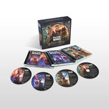 Doctor Who – The War Doctor 2: Infernal Devices coming Monday February 22nd 2016