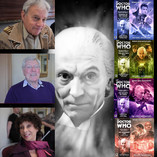 The Stars Talk Doctor Who - The Early Adventures!