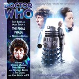 Doctor Who's Dalek Finale!