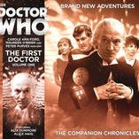 Doctor Who - The First Doctor Companion Chronicles Box Set
