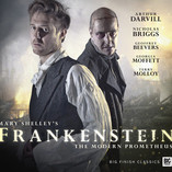 It's Alive! Big Finish's Frankenstein is Released!