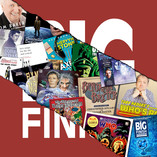 Big Finish - Hidden Treasures