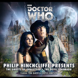 Out Today - Doctor Who - Philip Hinchcliffe Presents...