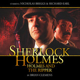 Holmes and the Ripper Live!