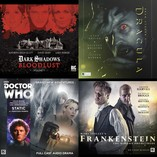 Big Finish gets spooky!