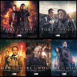 Torchwood monthly range returns