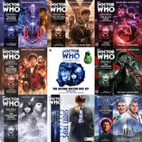Second Doctor Special Offers