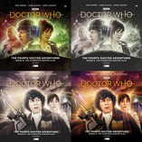 Fourth Doctor – new series