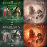 More Big Finish on vinyl!