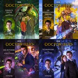 Tenth Doctor released in German